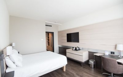What do you need for a room worthy of a top hotel?
