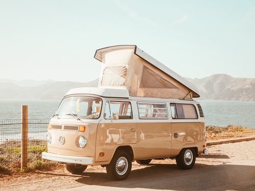 Tips for great camping with a motorhome